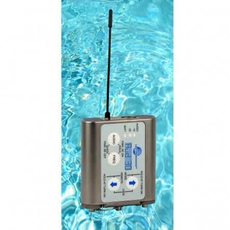 WM Water
