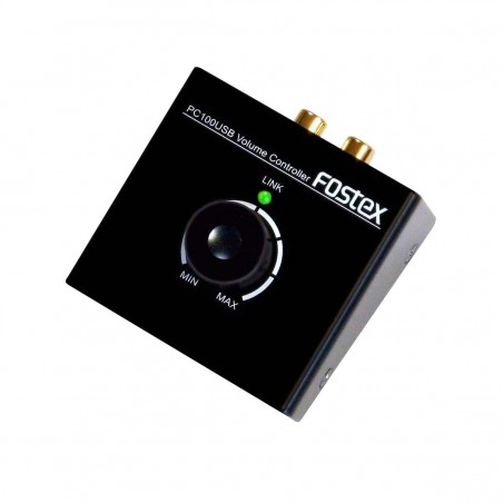 Fostex PC100USB