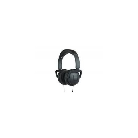 Fostex TH7BK (matte black)