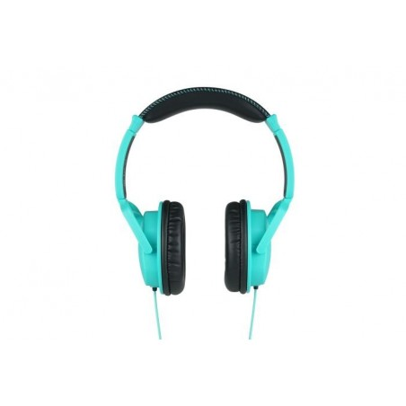 Fostex TH7BL (turquoise blue)