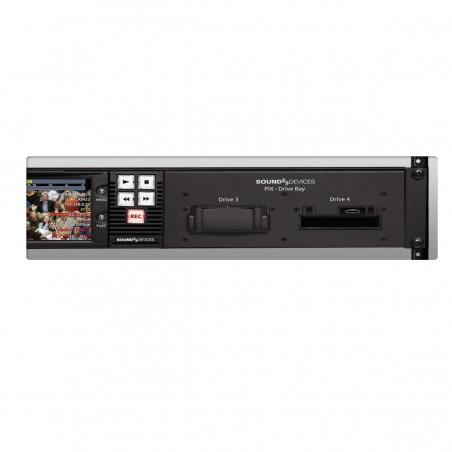 Video Devices PIX-DRIVE BAY