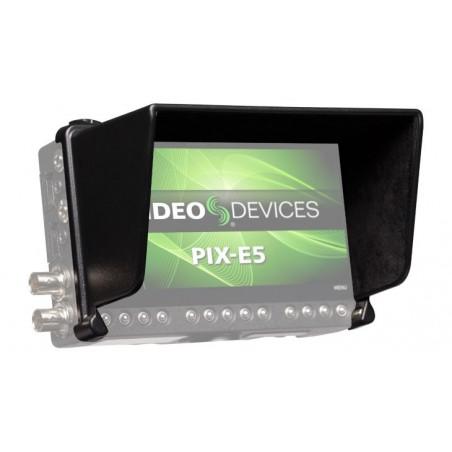 Video Devices PIX-E5 / 5H Hood