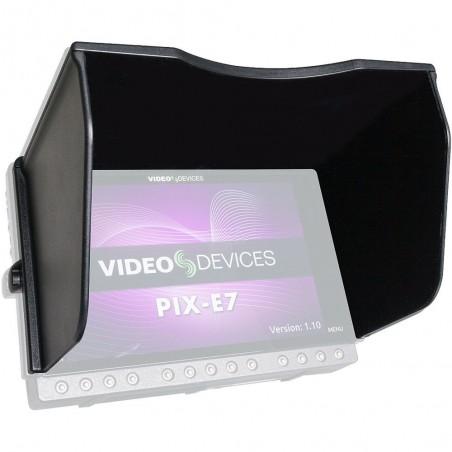 Video Devices PIX-E7 Hood