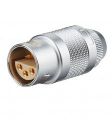 Lemo 6-Pin Audio Ltd. (M)