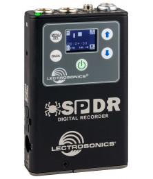 Lectrosonics SPDR Frontseite