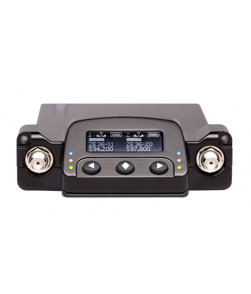 Audio Limited A10-RX-SL