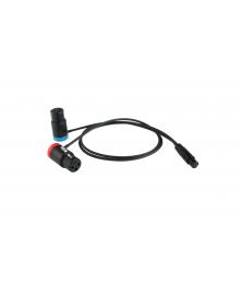 Cable Techniques CT-LP-DCHT-X-18