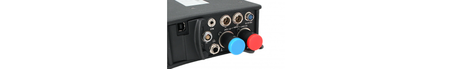 Low-Profile Cables (XLR-3F to TA3F)