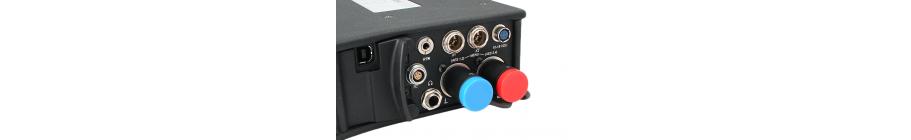 Low-Profile Kabel (XLR-3F auf TA3F)