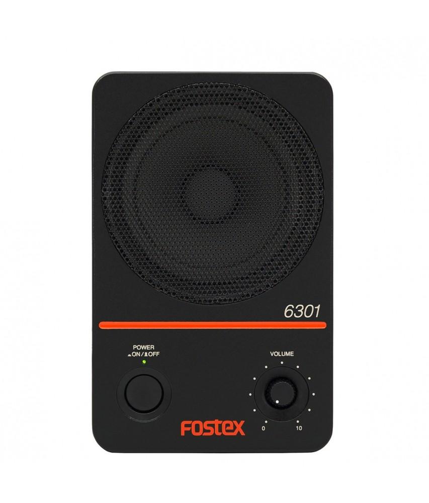 Fostex 6301NB