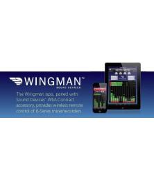 Sound Devices WM-Connect