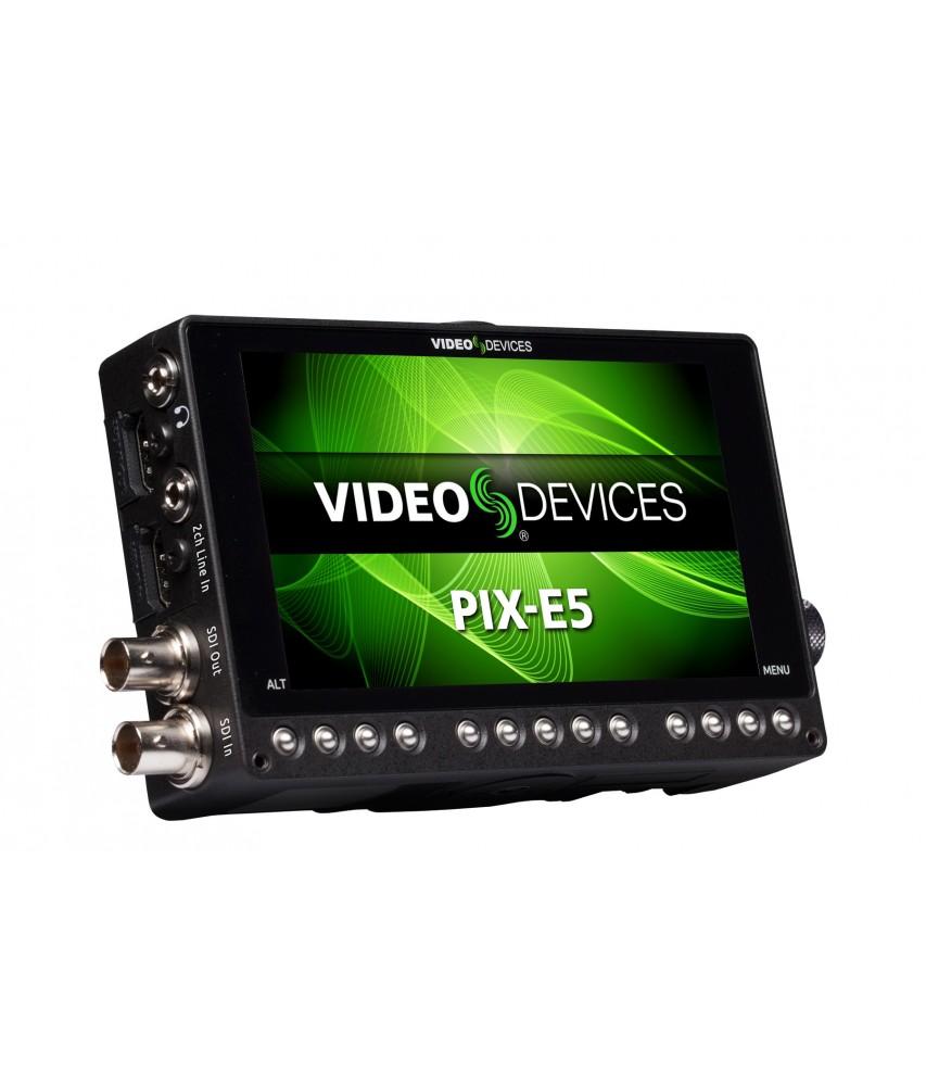 Video Devices PIX-E5