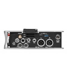 Sound Devices side right
