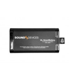 Sound Devices XL-Smart Battery