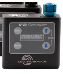 Lectrosonics IFBR1B/E01 Vorderseite