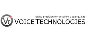 Voice Technologies
